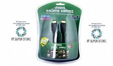 Laser HDMI Cable V1.4 5M (5 Meters) Gold 1080p Premium CB-HDMI5-V1.4
