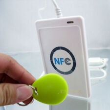 NFC ACR122U RFID Contactless smart Reader & Writer/USB +Mifare IC Card+UID