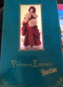 Barbie Doll Victorian Elegance Hallmark Special Edition First in Series 1994