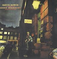 DAVID BOWIE-RISE AND FALL OF ZIGGY STARDUST& THE SPIDERS FROM MARS VINYL LP NEW