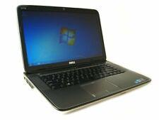 """Dell XPS L502X 15.6"""" HD Fast laptop i7 2.8GHz 1TB SSHD 12GB DDR3 RAM WIN10 Pro"""