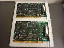 Commtech Fastcom: 232/8-ISA PCB Card KLA-Tencor 00160502-000 Used Working