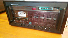 Nakamichi 1000ZXL Cassette Tape Recorder Deck > Dragon Tandberg 3014, Working