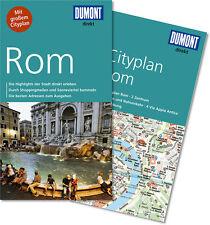 DuMont direkt Reiseführer Rom mit Faltplan 4. aktualisierte Auflage 2016