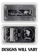 Private Mint Generic 10 oz .999 Fine Silver Bar SKU29822