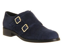 Office Women's Suede Flats