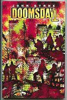 Doomsday.1 TPB IDW 2013 NM John Byrne 1 2 3 4 New