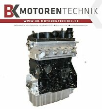 VW T5 T6 Bus Multivan 2,0TDI CFC CFCA Motor Engine Überholt (Kopf NEU) Stufe 2