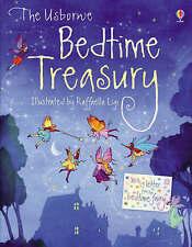 (Very Good)0746089465 Usborne Bedtime Treasury,Rosie Dickins; (Illustrator) Raff