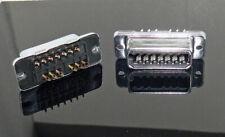 1  Tuchel Amphenol NOS plug T2707 13-pin for Siemens W295b