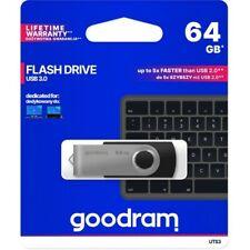 PENDRIVE USB 3.1 GOODRAM CHIAVETTA 64GB 64 GB MEMORIA 3.0 PENNA PENNETTA PC
