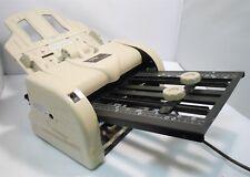 Techko Lf283B High Speed Automatic Paper/Letter Folder/Folding 4000 Sheets/Hr