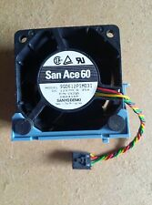Dell Optiplex SX280 GX620 745 755 San Ace 60 Case Fan 9G0612P1M031 U1295 USFF