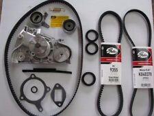 1994-2000 Premium Miata Timing Belt & Water Pump Replacement Kit (Gates and OEM)