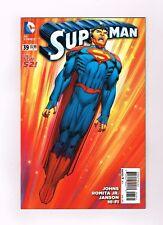 SUPERMAN (V3) #39 Ltd to 1:100 variant by Romita Jr & Janson! NM