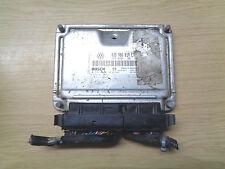 VW SHARAN FORD GALAXY ENGINE CONTROL UNIT ECU 038906019ET 0281010630