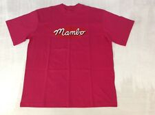 Vintage Rare Mambo Australia: Home Of The Softly Spoken Large T-Shirt