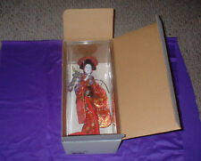 "ERISHO 12"" TALL JAPANESE GEISHA  DOLL"