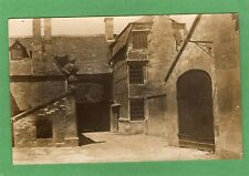 Unidentified Great Wolford Shipston on Stour ? RP pc unused Ref K281