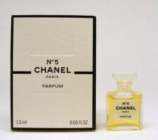 CHANEL Sample Size Fragrances Perfume