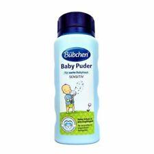 Bubchen Baby babies Powder 100 g 3.52oz