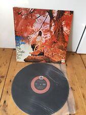 ? qué lado estás en el Charlie Byrd Trio Vinyl record