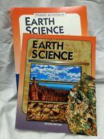 BJU Earth Science Secon Edition SET
