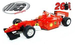 FG Formula 1 Sportsline, F1 RC-Car