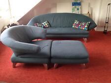 sofa, sessel und hocker