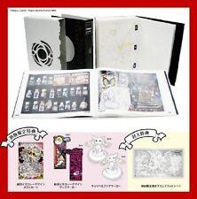 Used Puella Magi Madoka Magica Production Note Limited  Book Japan