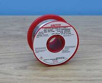 EXPO 77598 REEL OF HIGH QUALITY 110 GRAM LOCTITE MULTICORE LEADED SOLDER