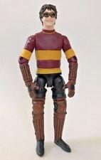 "Harry Potter Prisoner of Azkaban Extreme Quidditch Harry Action Figure 8"""