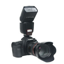 WS - 560 Universal Flash Speedlite Speedlight For Nikon Canon Pentax DSLR