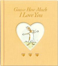 Guess How Much I Love You (Hardcover), McBratney, Sam, Jeram, Ani. 9781406334241
