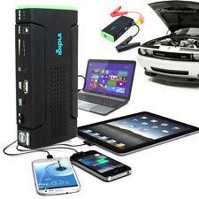 Multi-Function Power Bank Car Emergency JUMP START iPhone iPad Smartphone Laptop
