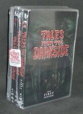 Tales from the Darkside: The Complete Series (DVD, 2010, 12-Disc Set)