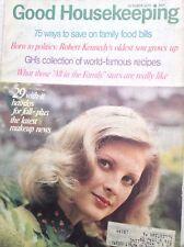 Good Housekeeping Magazine Save On Bills October 1972 091717nonrh2