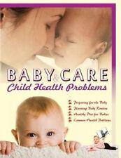 NEW Baby Care & Child Health Problems by Seema Gupta