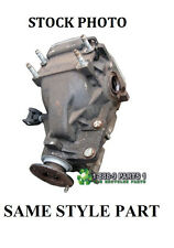 REAR CARRIER ASSEMBLY DIFFERENTIAL 4x2 AT GRAND 06 07 08 SUZUKI VITARA  S419552
