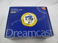Dreamcast Karaoke Japan Ver