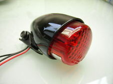"Stop rear tail light ""Dirt Flat tracker old school"" Mini Feu Arrière xs 650 sr 500"