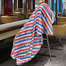 Pro Salon Hair Cutting Cape Barber Hairdressing Haircut Apron Cloth For Unisex