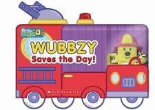 Wow! Wow! Wubbzy!: Wubbzy Saves the Day