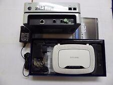 Roco / Fleischmann 10825 z21 start + Roco 10814 z21 WLAN Package (Router& Code)