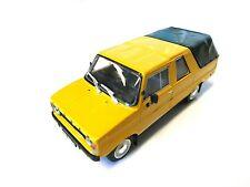 TARPAN 233 PICK UP - 1:43 MODEL CAR USSR DIECAST IXO IST DeAGOSTINI P109