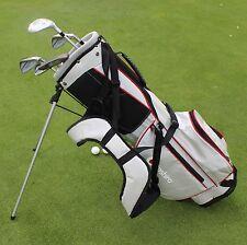 Damen GOLFSET Rechts   Anfänger-Halbsatz   Golf-Bag + 5 Schläger + 10 Bälle 17