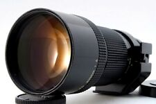 【Exc+++++】Canon New FD 300mm f/4 Telephoto Manual Foucus Lens from Japan #095