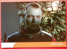 UFO - Card #16 - Intruder... - Unstoppable Cards Ltd 2016