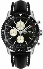 Y2431012/BE10-441X   BRAND NEW AUTHENTIC BREITLING CHRONOLINER 46MM MEN'S WATCH