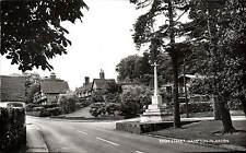 Hampton in Arden. High Street. War Memorial.